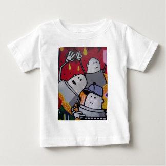Graffiti Baby T-Shirt