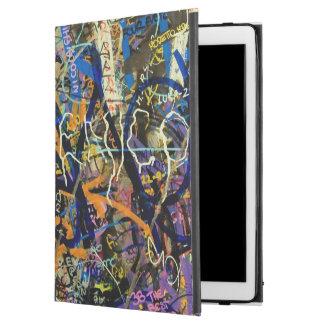 "Graffiti Background iPad Pro 12.9"" Case"