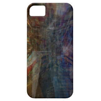 Graffiti Barely There iPhone 5 Case