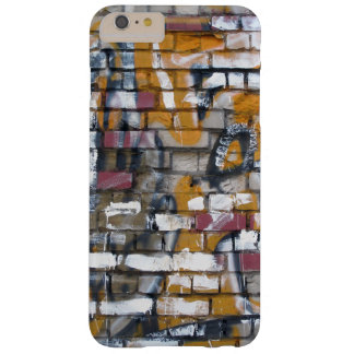 Graffiti. Barely There iPhone 6 Plus Case
