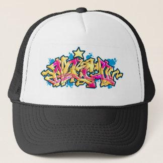 Graffiti Baseball Cap