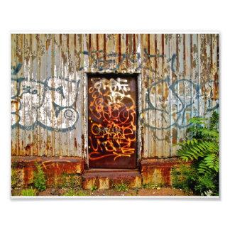 Graffiti- Brooklyn NYC Photo Art
