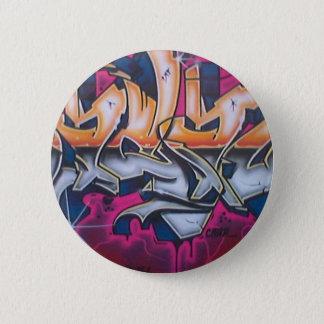 graffiti Button