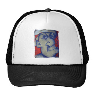 Graffiti Cap