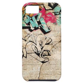 Graffiti iPhone 5 Cases