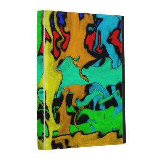 Graffiti iPad Folio Cases