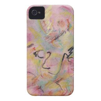 GRAFFITI iPhone 4 Case-Mate CASE