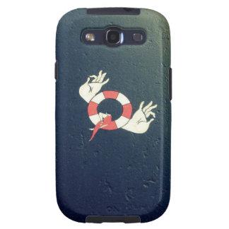 Graffiti Samsung Galaxy SIII Cover