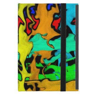 Graffiti Cases For iPad Mini