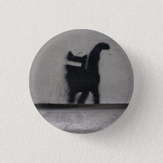 Graffiti Chat Photo Pin