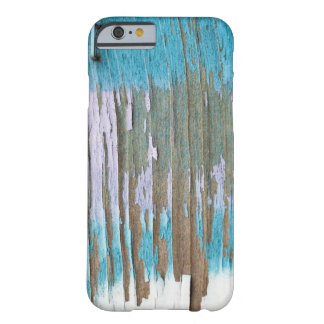 Graffiti close-ups 2 barely there iPhone 6 case