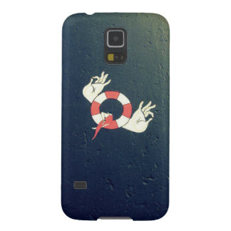 Graffiti Galaxy S5 Cover