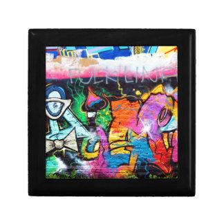 Graffiti Gift Box