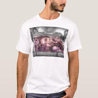 Graffiti Girl, Shoreditch London T-Shirt