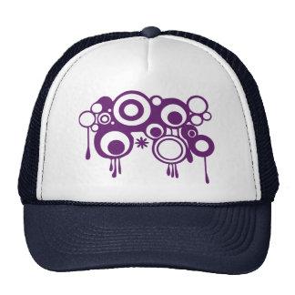 Graffiti Hats