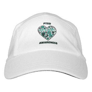 Graffiti Heart...PTSD Hat