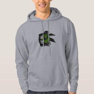 Graffiti hoodie [ Men ]