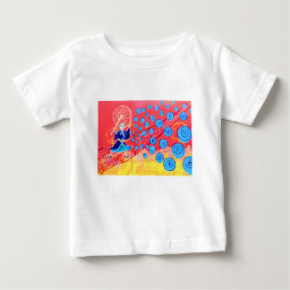 Graffiti in Tokyo, Japan Baby T-Shirt