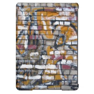 Graffiti. iPad Air Cases