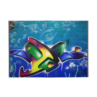 Graffiti Cover For iPad Mini