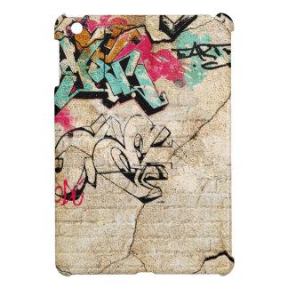 Graffiti iPad Mini Covers