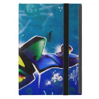 Graffiti iPad Mini Cover