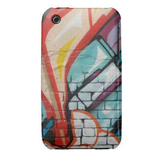 Graffiti iPhone 3 Case