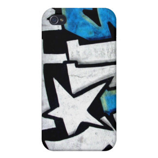 Graffiti iPhone 4/4S Case