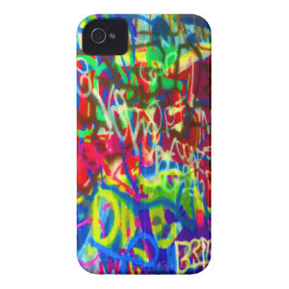 Graffiti iPhone 4 Case
