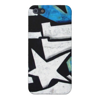 Graffiti iPhone 5/5S Covers