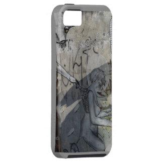 Graffiti iPhone 5 Case