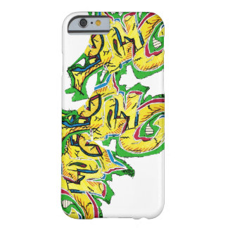 Graffiti iPhone 6/6s Case