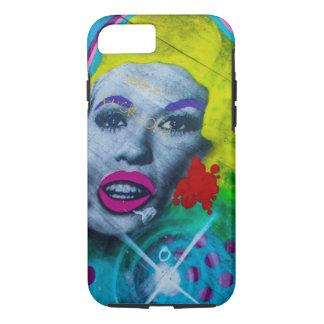 Graffiti iPhone 7 Case