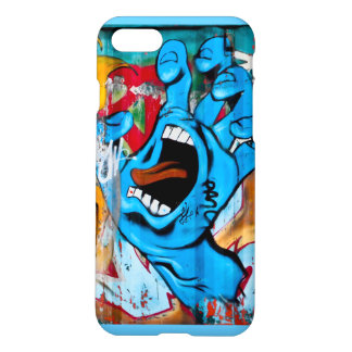 Graffiti iPhone 7 Case