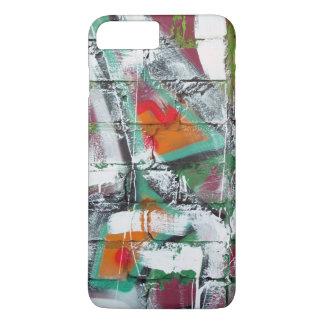 Graffiti. iPhone 7 Plus Case