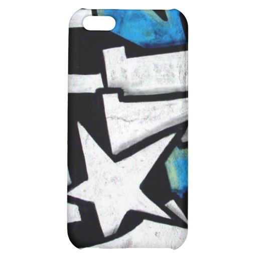Graffiti iPhone 5C Case