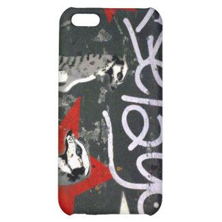 graffiti iPhone 5C covers