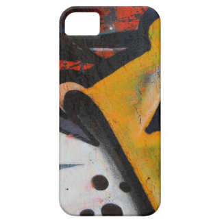 Graffiti iPhone case Case For The iPhone 5