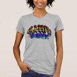 Graffiti Is Art 1 T-Shirts