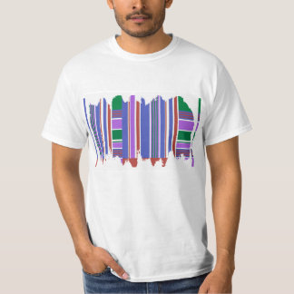 Graffiti KOOLshades Design  CUTOUT Template T-Shirt