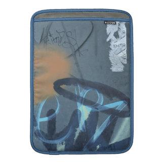 Graffiti MacBook Sleeve