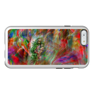 Graffiti Madonna Case Incipio Feather® Shine iPhone 6 Case