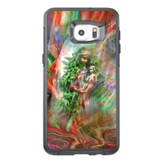 Graffiti Madonna OtterBox Samsung Galaxy S6 Edge Plus Case