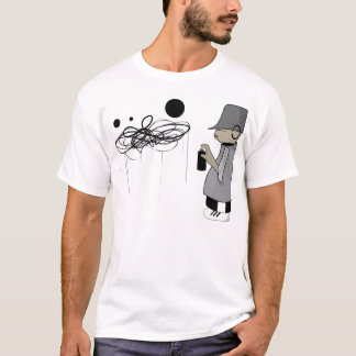 graffiti man T-Shirt