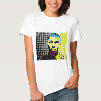 Graffiti Man Tshirts