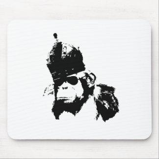 Graffiti Monkey King Mouse Mat