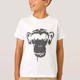 Graffiti Monkey T-Shirt