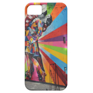 Graffiti of New York Case For The iPhone 5