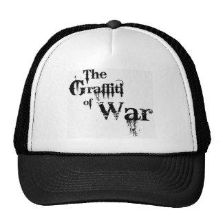 Graffiti of War Logo Apparel Hat