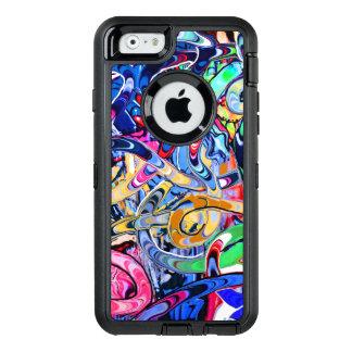 Graffiti OtterBox iPhone 6/6s Case
